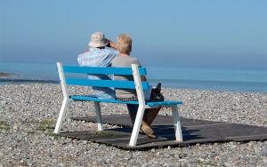 Vacaciones con una persona con demencia: pautas y consejos