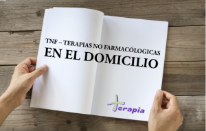 Terapias no farmacológicas en el domicilio