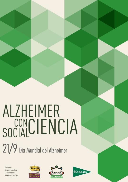 Alzhéimer conciencia social