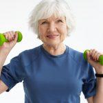 Claves para unos hábitos saludables: alimentación y ejercicio físico en el domicilio
