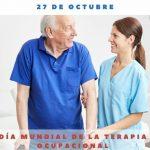 Terapia Ocupacional en atención domiciliaria